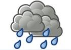 Afbeelding regen