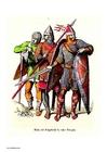 Afbeelding ridders eerste kruistocht