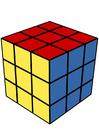 Afbeelding Rubiks kubus