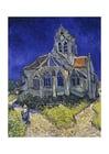 Afbeelding schilderij Vincent van Gogh