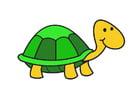 Afbeelding schildpad
