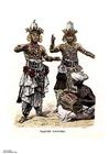 Afbeelding Senegalese dansers 1880
