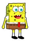 Afbeelding Spongebob