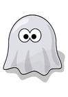 Afbeelding spook
