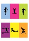 Afbeelding sporten