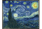 Afbeelding Starry Night - Vincent Van Gogh