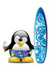 Afbeelding surfen