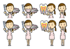 Afbeelding tanden poetsen