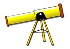 Afbeelding telescoop