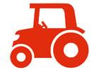 Afbeelding tractor