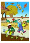 Afbeelding tuinieren