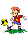 Afbeelding voetbal