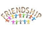 Afbeelding vriendschap