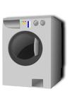Afbeelding wasmachine