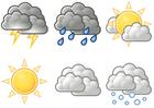 Afbeelding 02 - weersymbolen
