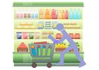 Afbeelding winkelen