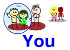 Afbeelding you