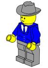 Afbeelding zakenman