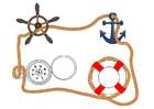 Afbeelding zeevaart
