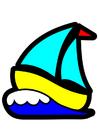 Afbeelding zeilboot