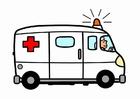 Afbeelding ziekenwagen