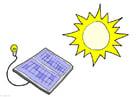 Afbeelding zonne-energie