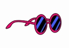 Afbeelding zonnebril