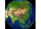 Foto Azie Geografisch