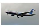 Foto Boeing 777