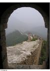 Foto Chinese muur