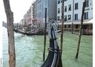 Foto Gondel Venetië