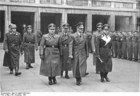 Foto Hitler in Berlijn