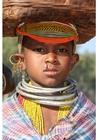 Foto Indisch meisje