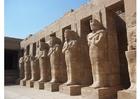 Foto Karnak tempel in Luxor