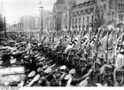 Foto Mars van nazis
