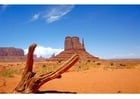 Foto Monument Valley