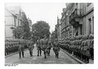 Foto Parade in Saarbrucken