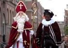 Foto Sint en Piet foto