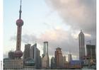 Foto Skyline Shangai