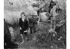 Foto Vietcong verdachte
