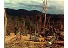 Foto Vietnam War Hill 530