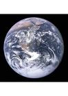 Foto aarde