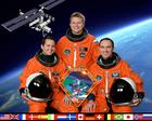 Foto astronauten