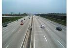 Foto autosnelweg