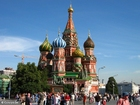 Foto Basilius kathedraal - Pokrovkathedraal