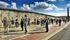 Foto berlijnse muur