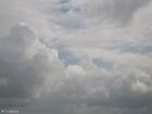 Foto bewolkt