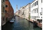 Foto binnenstad Venetië