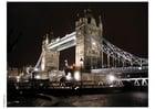 Foto brug over de Thames - Londen