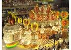 Foto carnaval in rio